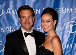 Report: Olivia Wilde And Jason Sudeikis Are Engaged