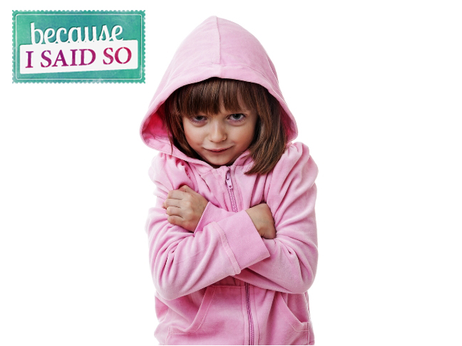 Parenting Blog - Cold Weather
