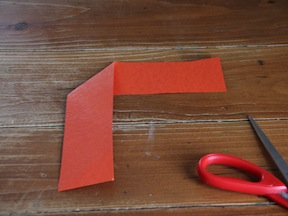 Paper Football Game DIY - Step 2