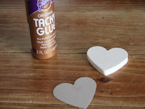 Valentine's Day Craft - Step 7