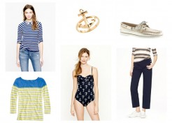 New Spring Looks from J. Crew