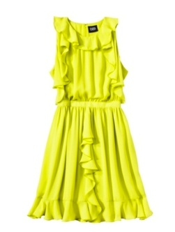 Prabal Gurung for Target Spring Dress