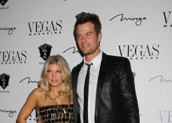 Fergie And Josh Duhamel Are Expecting A Baby!