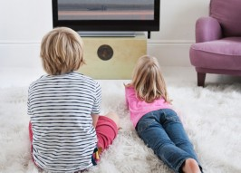 12 Not-So-Scary Monster Movies for Kids
