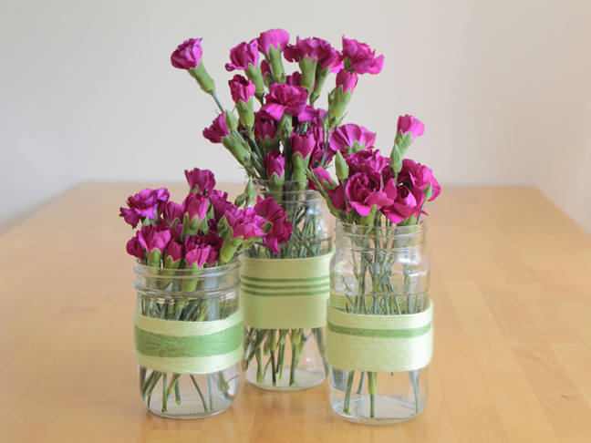 VASES FOR MOM
