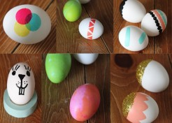 Top 10 Egg Decorating Ideas