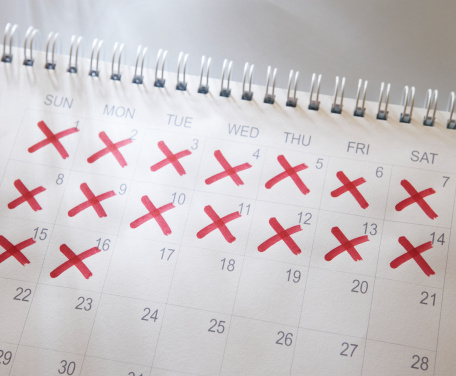 how to know what day you ovulate