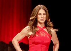 What Does Jillian Michaels Predict Will Be Her Kids' #1 Issue In Future Therapy Sessions?
