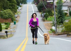 Can a Dog Make You More Fit?
