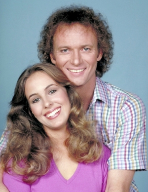 General Hospital - Luke and Laura
