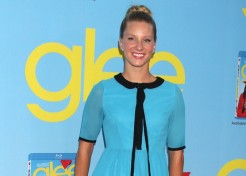 Glee Star Heather Morris Is Pregnant With Her First Child