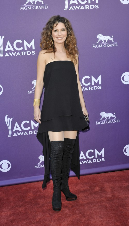 Red Carpet Photos 2013 Academy Of Country Music Acm Awards
