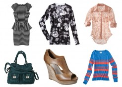 Budget-Friendly Fashions from Target