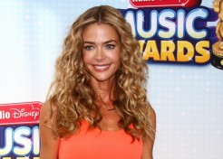 "Denise Richards Hits Back At ""Too Skinny"" Criticism"