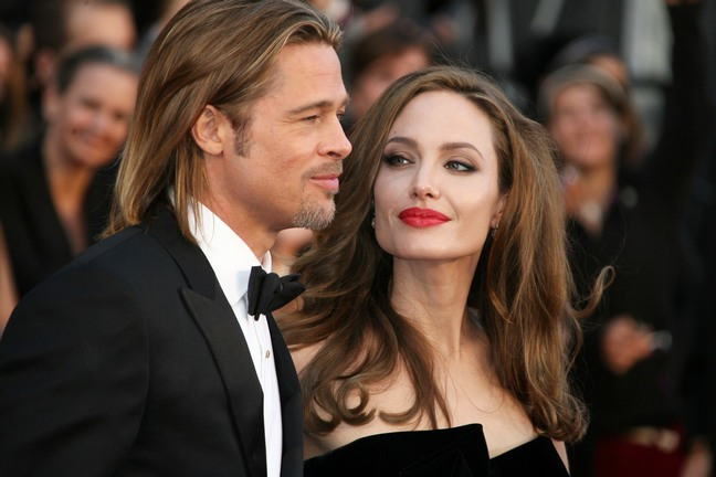 Angelina Jolie Shares That She Had A Double Mastectomy Three Months Ago