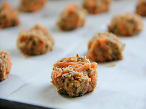 Carrot Oatmeal Cookies - Step 5