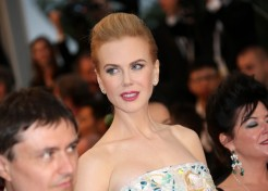 Red Carpet Fashion: Nicole Kidman Shows Off Her Style At The Cannes Film Festival