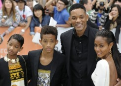 Will Smith And Son Jaden Get Candid About Parenting Style, Fame And More