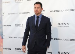 Celebrity Baby First Photos: Channing Tatum, Reggie Bush And Joanna Garcia-Swisher