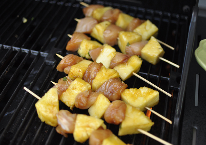 Chicken Skewers - Step 5