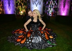 Holly Madison Officially Engaged
