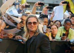 What Keeps Brad Pitt Awake At Night?