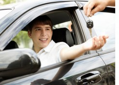 10 Rules of the Road to Set for Your Teen Driver