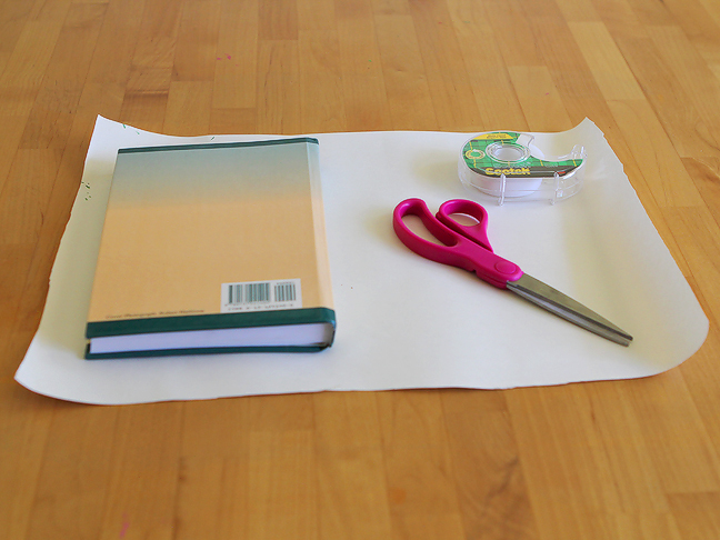 Cool Book Covers Diy ~ Diy super cool book covers