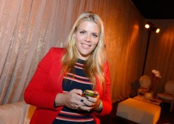 Busy Philipps Gives Birth to Baby #2