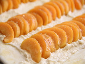 Apricot Tart Recipe - Step 9