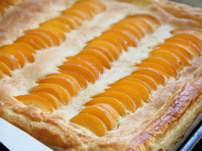 Apricot Tart Recipe - Step 10