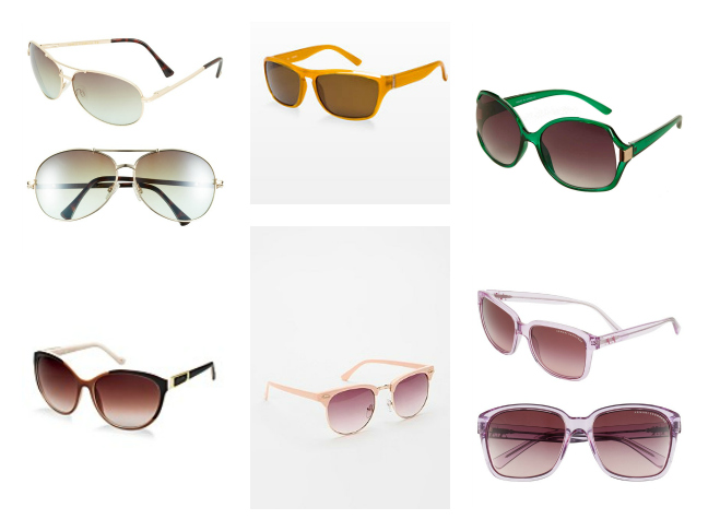 Sunglasses under $100