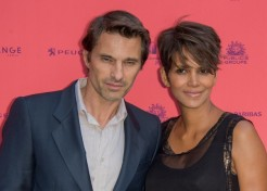 Photos: Halle Berry and Olivier Martinez Married This Weekend!