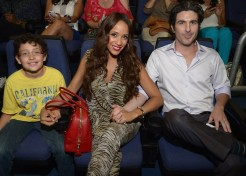 Celebrity Baby News: Jason Biggs And Dania Ramirez Edition