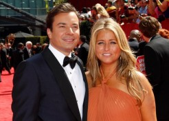 Celebrity Baby News: Jimmy Fallon, Kim Fields And More