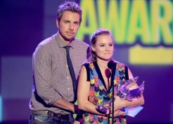 Parenthood Star Dax Shepard Describes Falling In Love With Daughter Lincoln