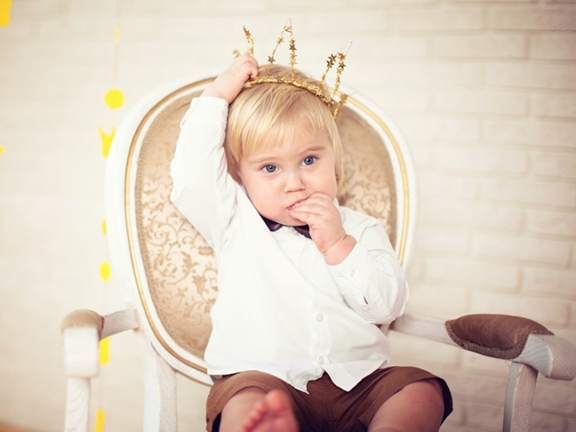 Boy Baby Names - Royal Baby Names