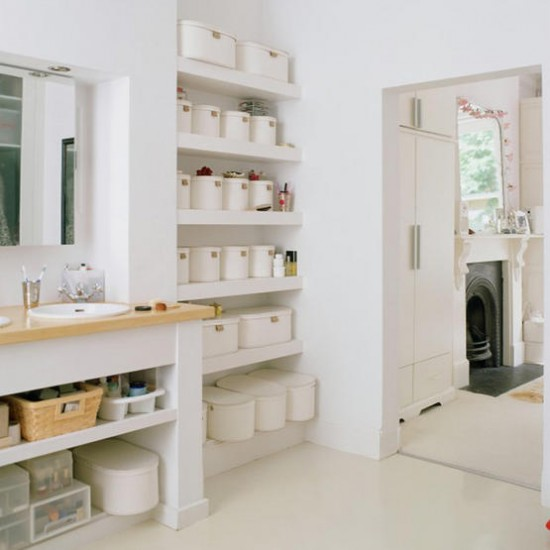 Bathroom Storage creative bathroom storage solutions