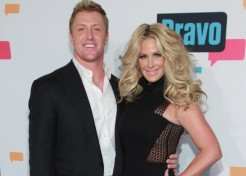 Former Real Housewives of Atlanta Star Kim Zolciak Is Expecting Twins!