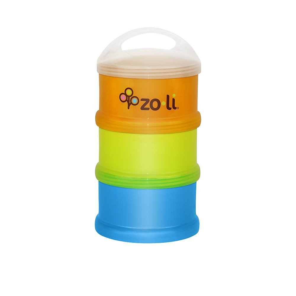 Zoli Tupperware