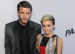 Hunger Games Star Liam Hemsworth Calls Off Engagement To Miley Cyrus