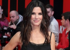 Does Sandra Bullock Want More Kids?