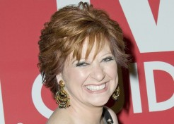 Caroline Manzo on Tough Talks with Kids: How to Have a Difficult Conversation with Your Child