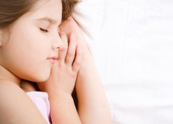 Irregular Bedtimes are Bad for Your Kid's Brain