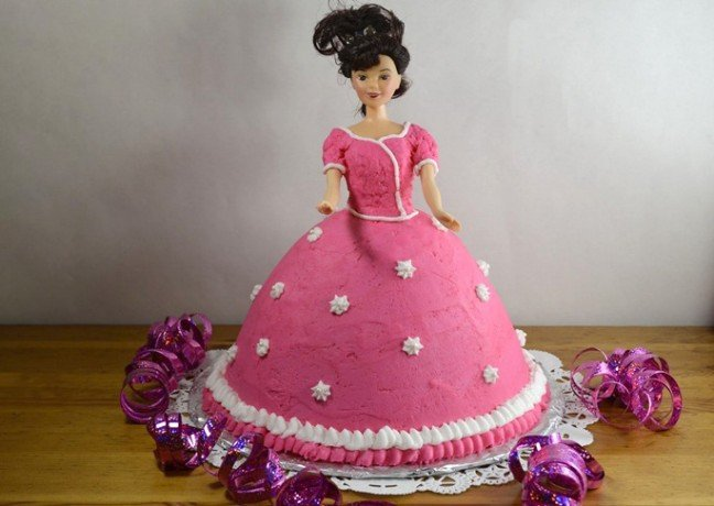 Princess Cake Recipe