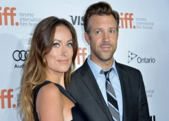 Olivia Wilde Pregnant! Expecting A Baby With Actor Jason Sudeikis