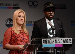 American Music Awards 2013 Nominations Announced!