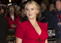 Kate Winslet Talks Pregnancy Cravings And Co-Parenting