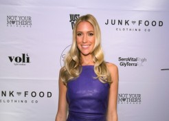 Kristin Cavallari Pregnant With Her Second Child!