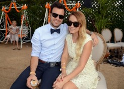 5 Things To Know About William Tell, Lauren Conrad's Fiance